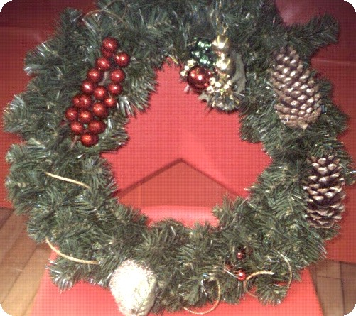 Order Your Christmas Wreath Today